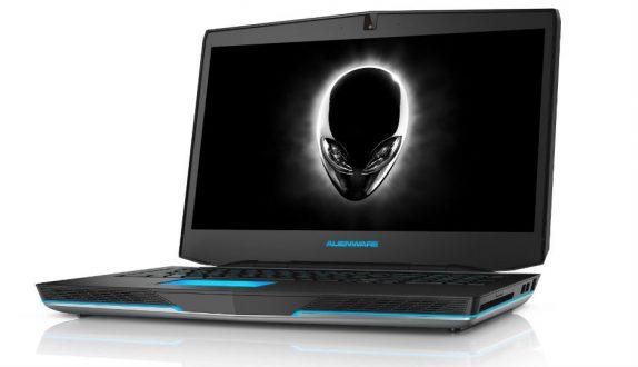 Dell Alienware 17