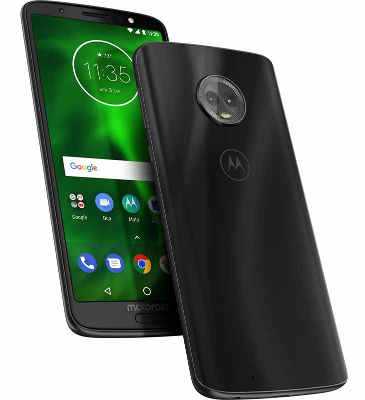 Image result for moto g6 plus