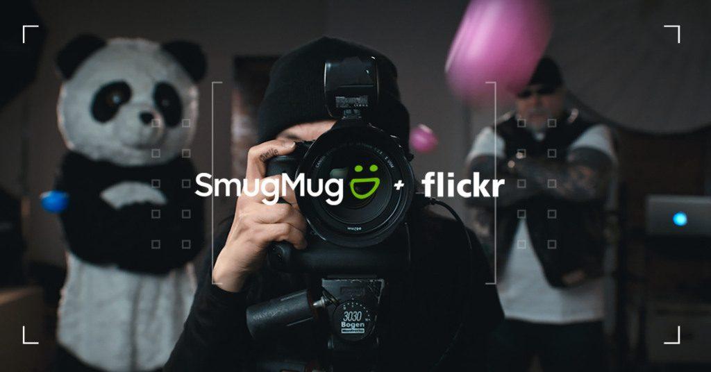 SmugMug Flickr