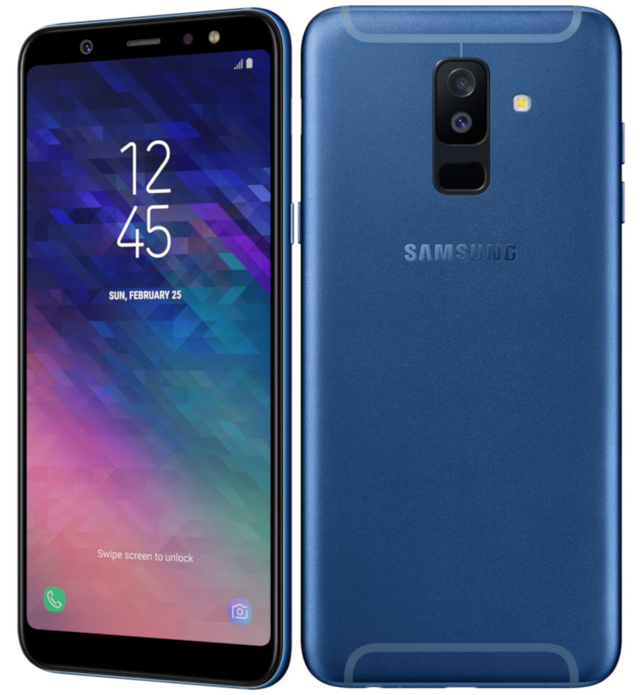 samsung galaxy a6 and galaxy a6 with super amoled infinity displays launched in india starting. Black Bedroom Furniture Sets. Home Design Ideas