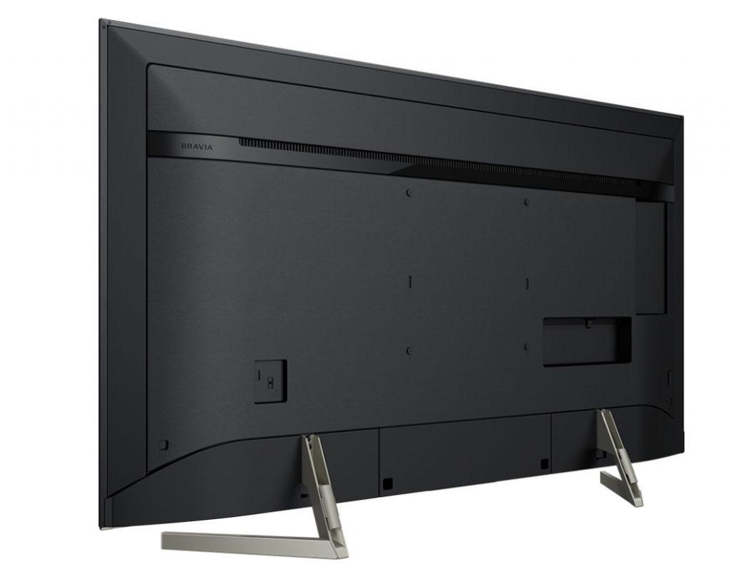 Sony Bravia X9000F