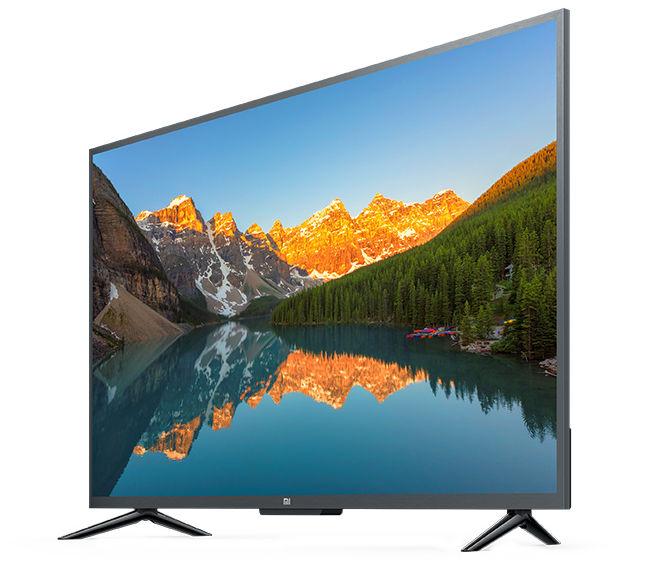 Xiaomi Mi TV 4S 55 Inch Curved 4K HDR TV Mi TV 4X 55 Inch