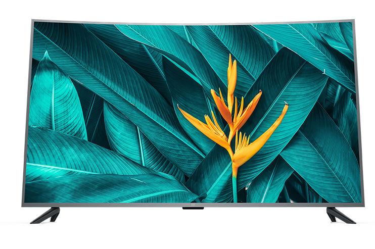 Xiaomi Mi TV 4S 55-inch curved LED TV
