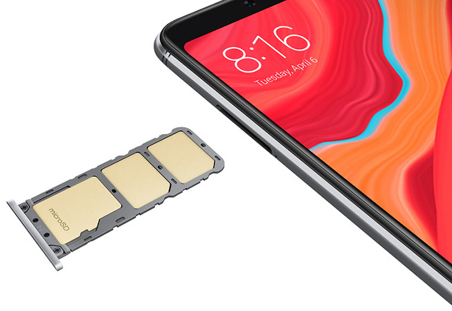 Xiaomi Redmi S2 with 5.99-inch 18:9 display, dual rear cameras ...