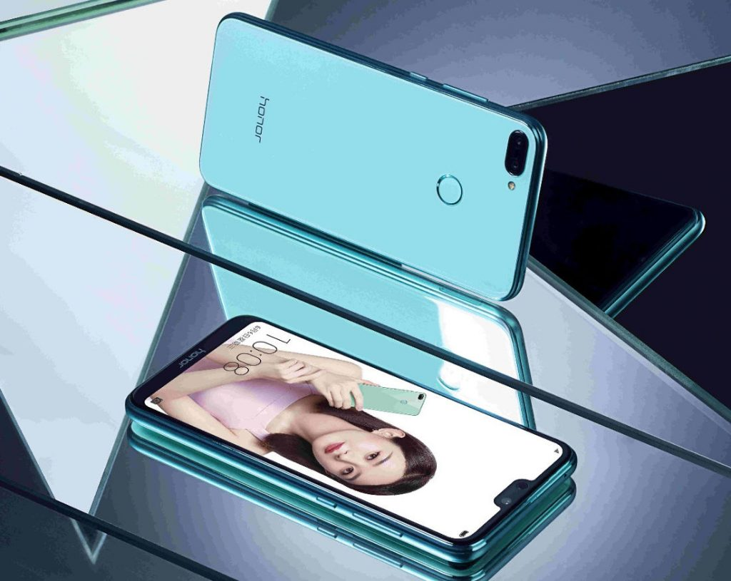 Honor schedules an event in India on July 24, Honor 9i (2018) with 5.84-inch FHD+ display, dual rear cameras expected to launch as Honor 9X