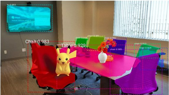 Niantic is opening up its Real World AR platform for