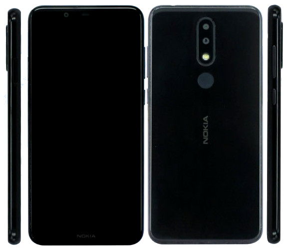 Nokia 5.1 Plus / X5 could go official on July 11, Snapdragon 845 and 710-powered phones expected in Q3