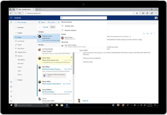 Office 365 Search