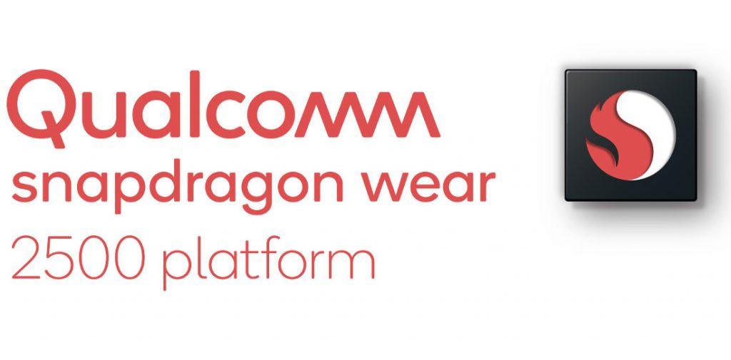 Qualcomm Snapdragon Wear 2500 Platform