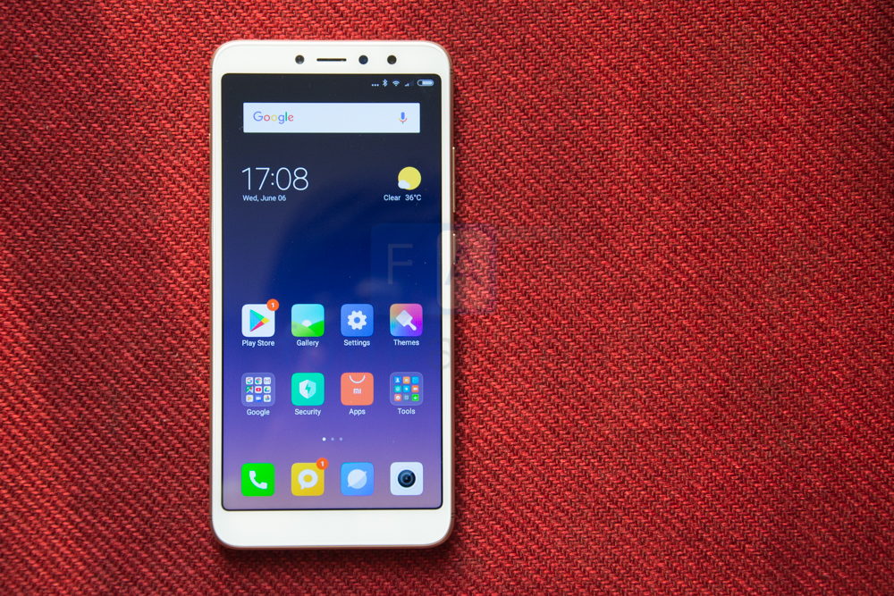 Xiaomi Redmi Y2 finally gets Android 9 0 Pie-based MIUI Global
