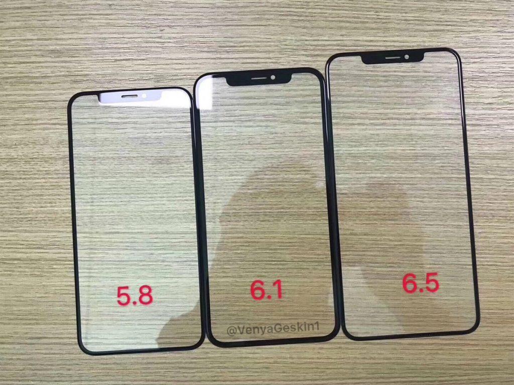 Apple iPhons 2018