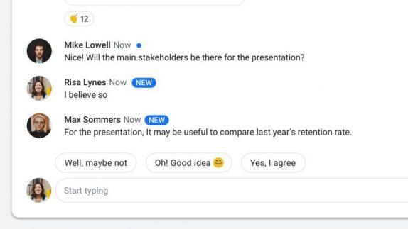 Google G Suite gets Grammar Suggestions in Google Docs