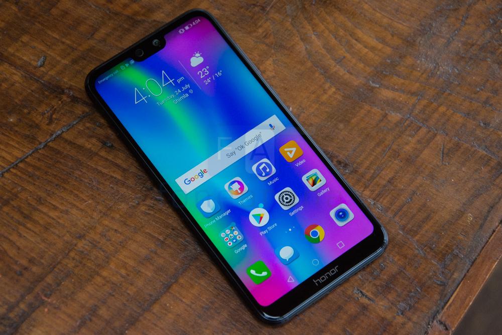 Weekly Roundup: Honor 9N, Xiaomi Mi A2, A2 Lite, Amazfit BIP