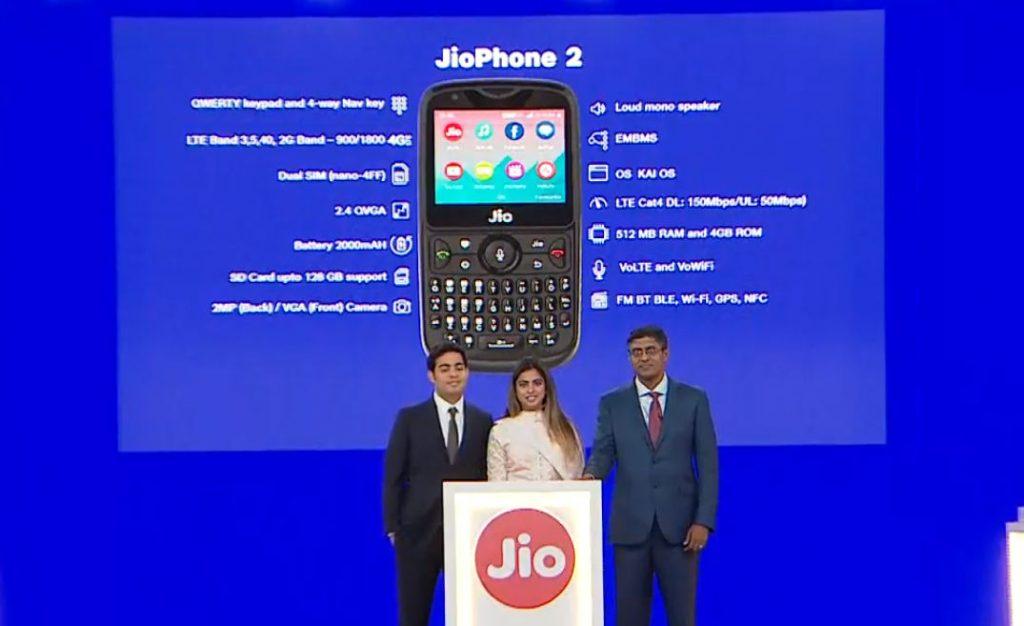 Tag: JioPhone - Bloglikes