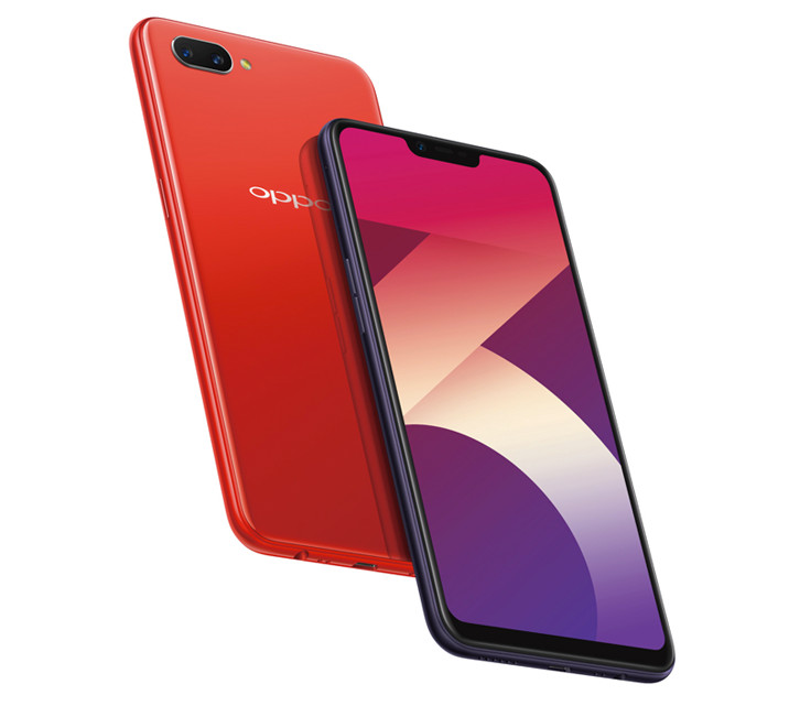 OPPO A3s receives a price cut in India, now available starting at Rs.7990