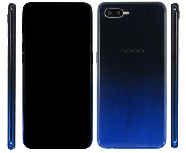 OPPO R17 with 6.3-inch display gets certified, R17 PRO with Snapdragon 710, 3D face unlock surfaces