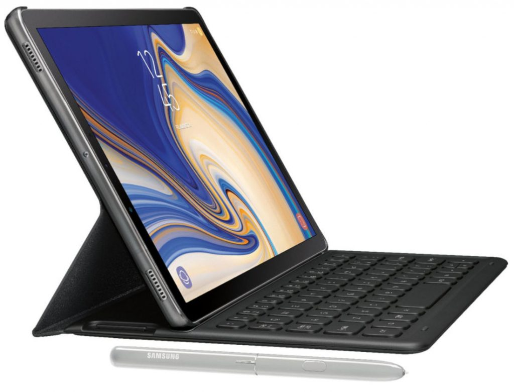 Samsung said to have scheduled an event on August 1st, could announce Galaxy Tab S4