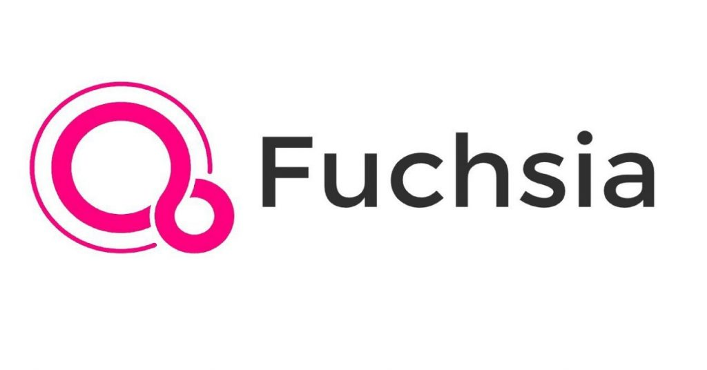 project Fuchsia