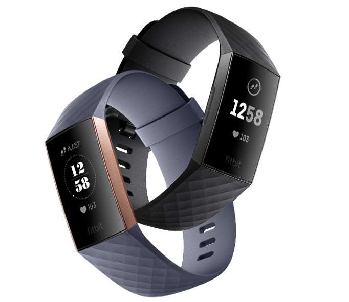 Fitbit Charge 3 fitness tracker with swimproof design, up to 7 days battery life launched in India starting at Rs. 13990