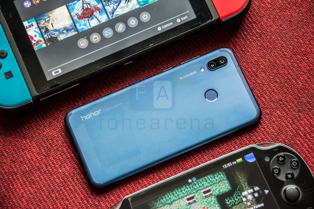 Honor Play Review -2 – Fone Arena