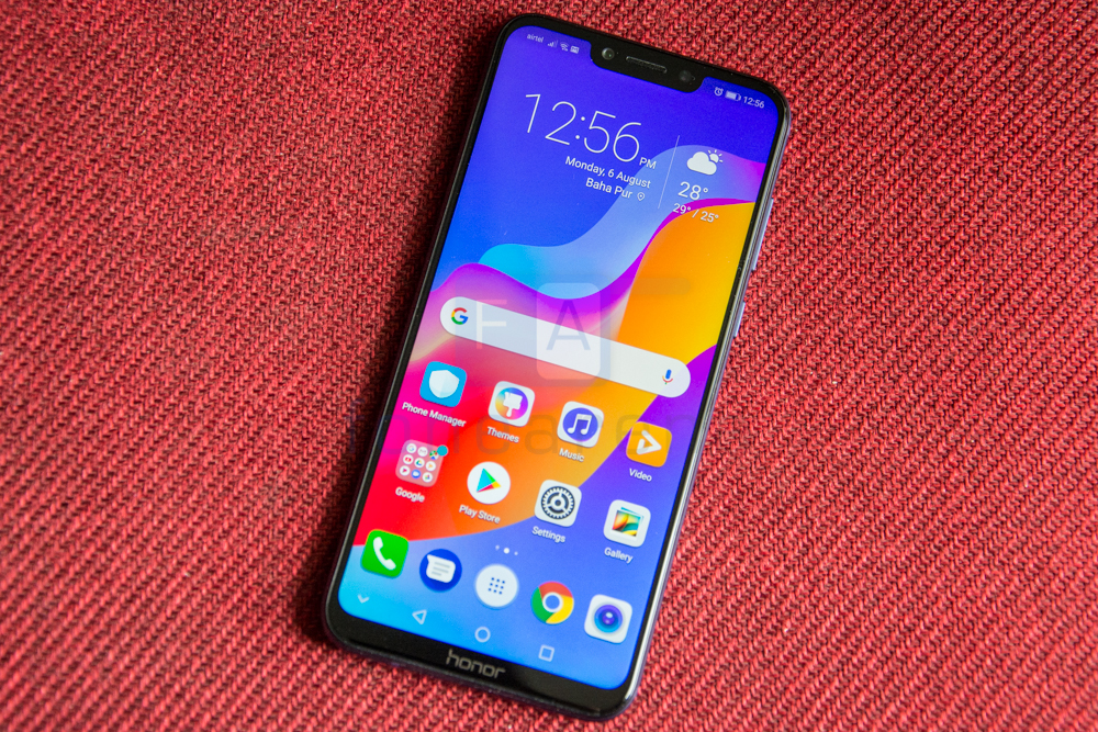EMUI 9 0 update based on Android 9 0 (Pie) starts rolling