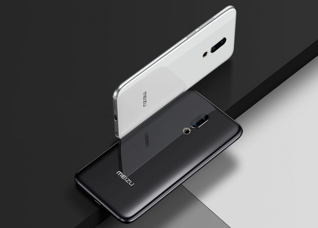 Weekly Roundup: Samsung Galaxy Note 9, Meizu 16 and 16 Plus