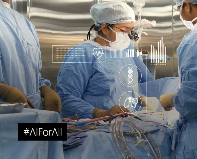 Apollo Hospitals uses Microsoft AI-powered API to predict risk of cardiovascular diseases