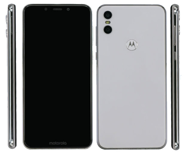 Motorola One Android One smartphone with 5.86-inch 19:9 display, dual rear cameras, Android 8.1 gets certified