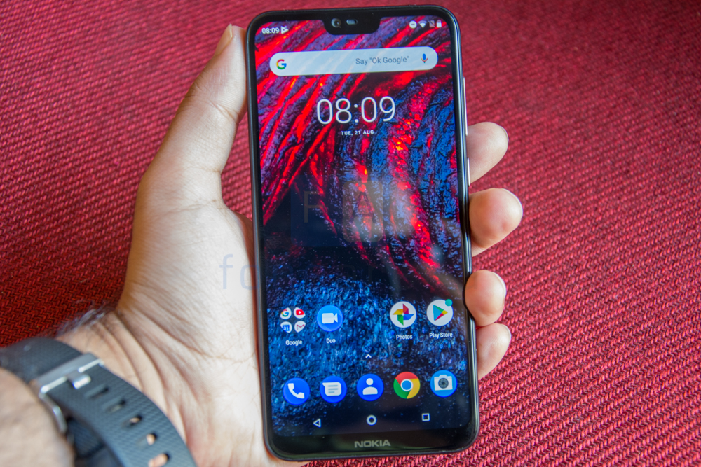 Weekly Roundup: POCO F1, Nokia 6.1 Plus, 5.1 Plus, OPPO F9 and F9 Pro, NVIDIA GeForce RTX series and more