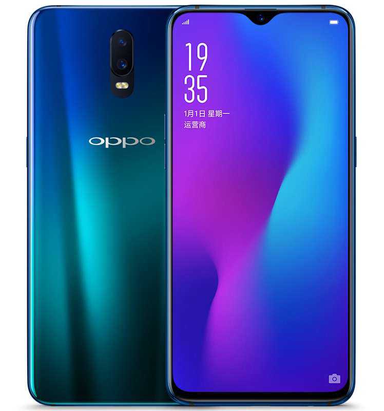 b4d0edc65 Update  The OPPO R17 smartphone is now available in India from Amazon.in.  It also comes with several offers including up to 3.2TB 4G data and  benefits up to ...