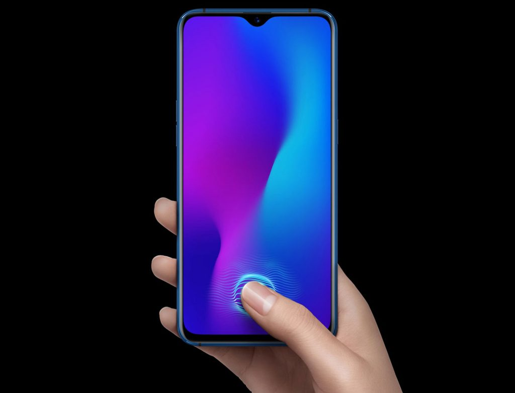 Image result for Oppo R17