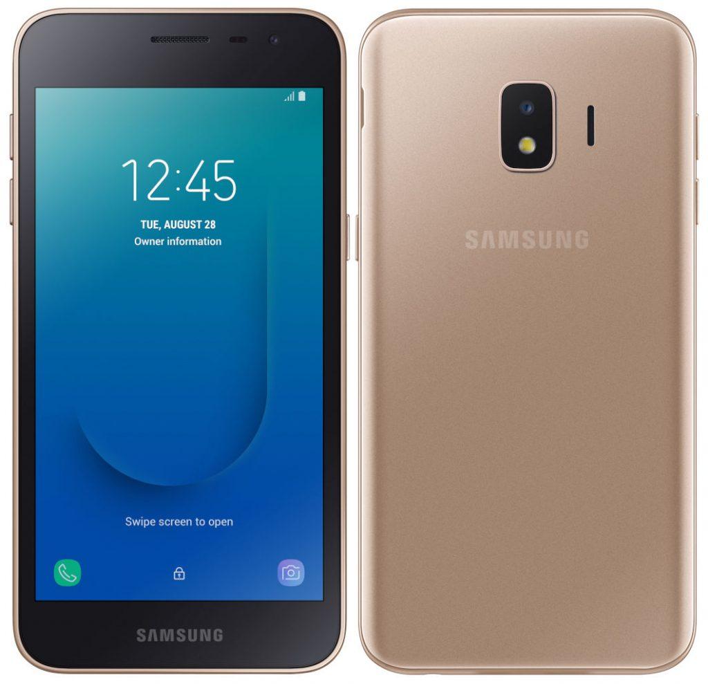 Samsung Galaxy J2 Core Android Oreo (Go edition ...