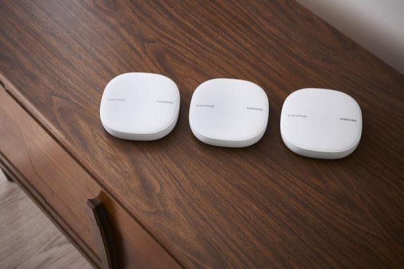Samsung SmartThings Wifi 3