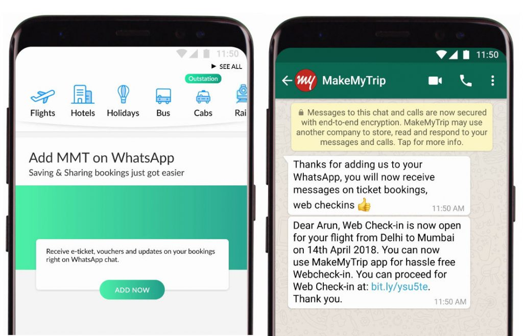 WhatsApp launches Business API, will charge businesses for