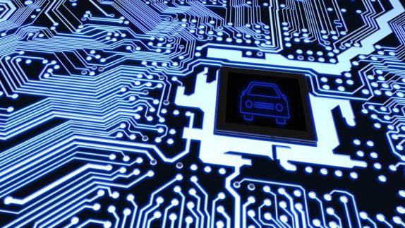 Arm Cortex-A76AE 7nm 'autonomous-class' car processor