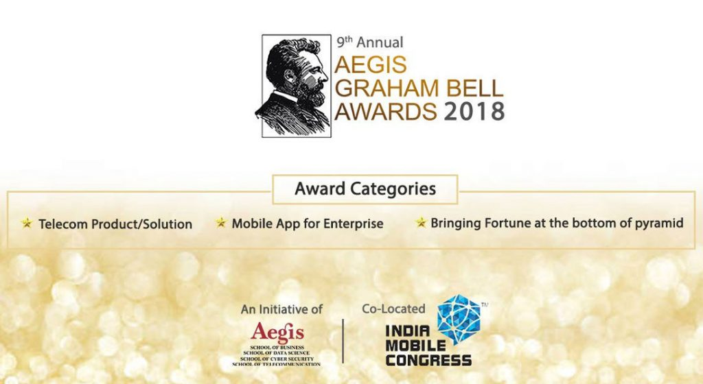 Aegis Graham Bell Awards 2018 nominations now open, to ...