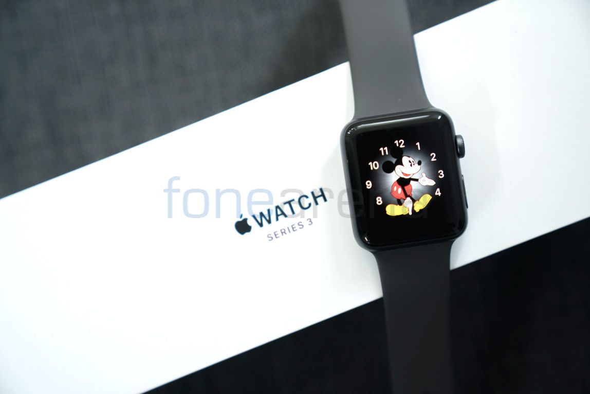 Apple Watch Series 5 with OLED display from JDI said to launch in September 2019