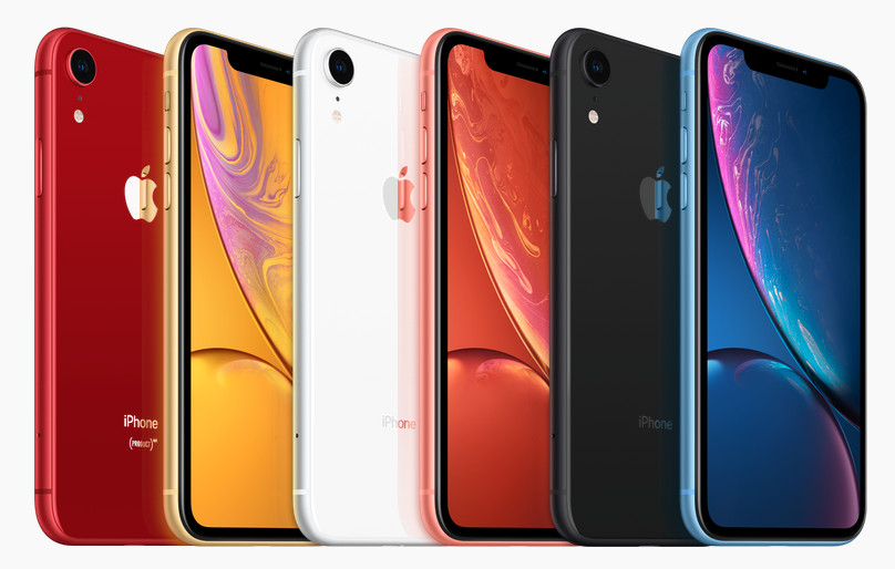 Weekly Roundup: Apple iPhone XS, XS Max, XR, Moto G6 Plus, OPPO F9, OnePlus Type-C Bullets and more