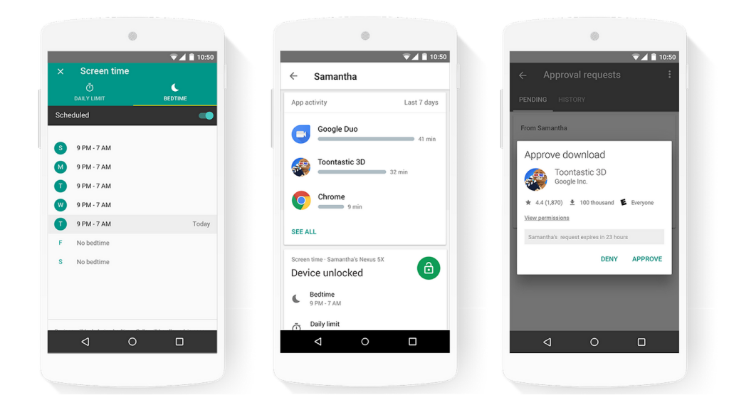 Google rolls out Family Link app to more countries, expands