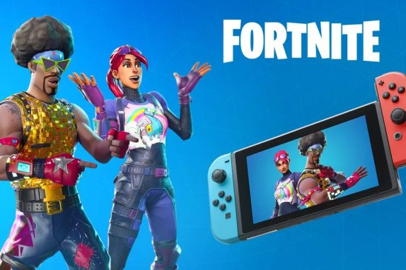Fortnite beta for PS4 gets cross-play support for Nintendo Switch