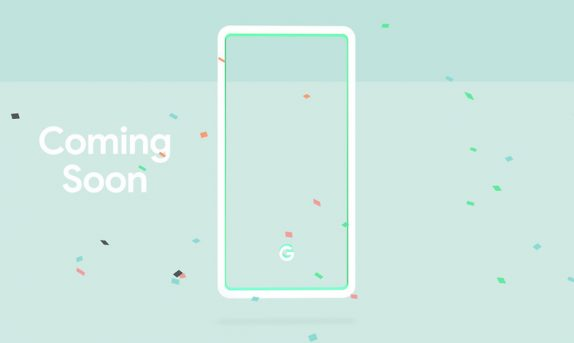 Google Pixel 3 and Pixel 3 XL might come in new mint color variant