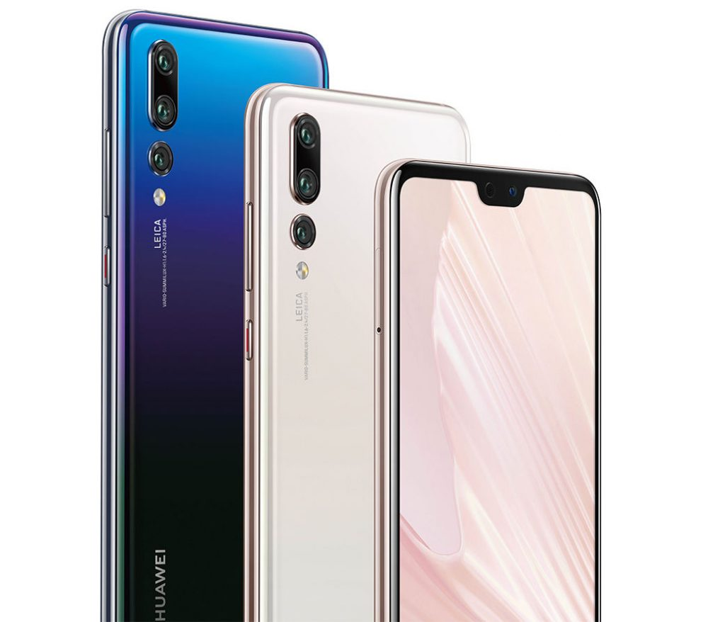 Huawei P20 and P20 Pro sales cross 10 million globally, introduces Morpho Aurora, Pearl White colors, P20 Pro Leather variants