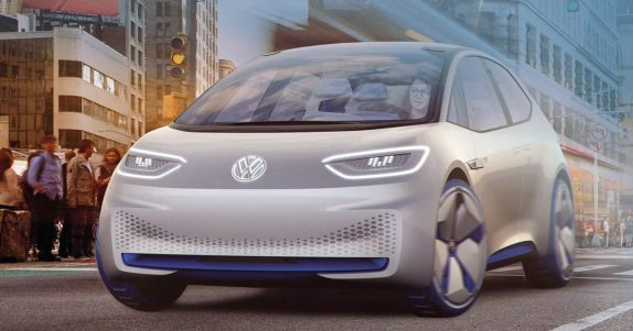 Microsoft, Volkswagen partner to power connected cars