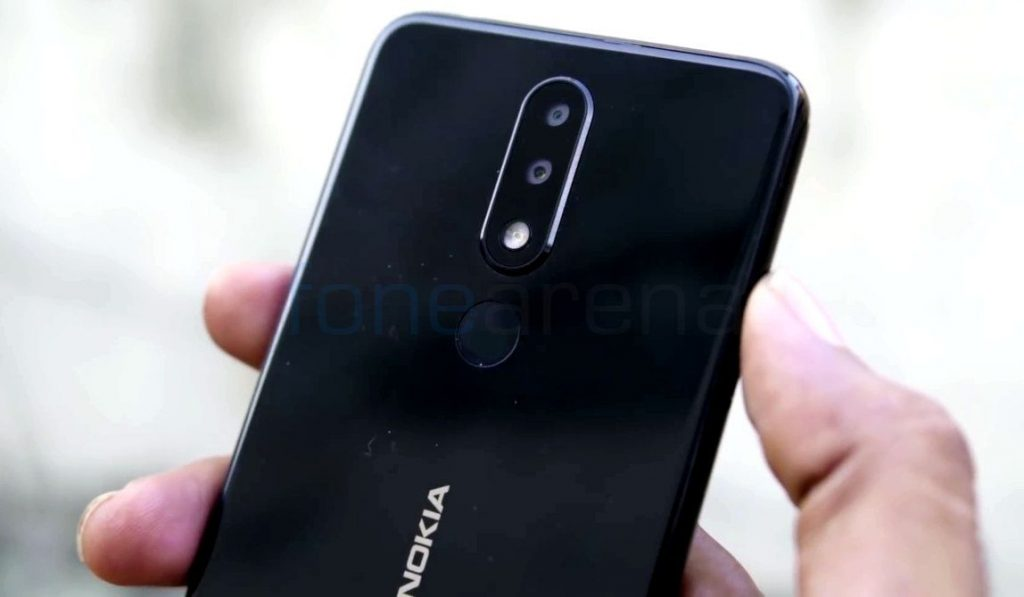Nokia 5 1 Plus Android 9 0 Pie update starts rolling out