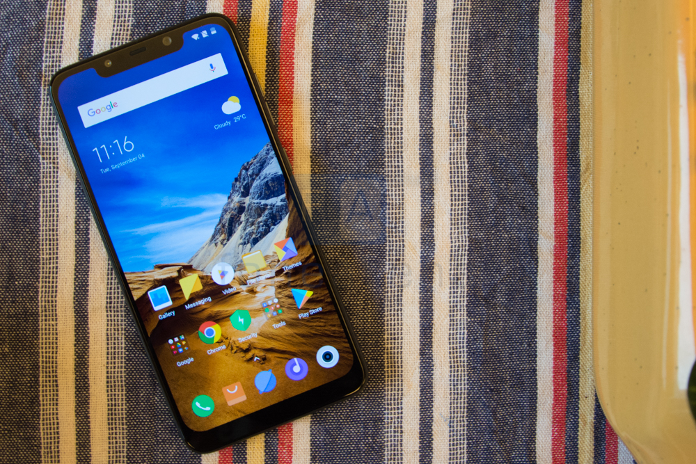 POCO F1 Review: Deal of the Century