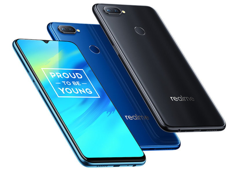 Realme 2 Pro Android Pie ColorOS 6 stable update finally
