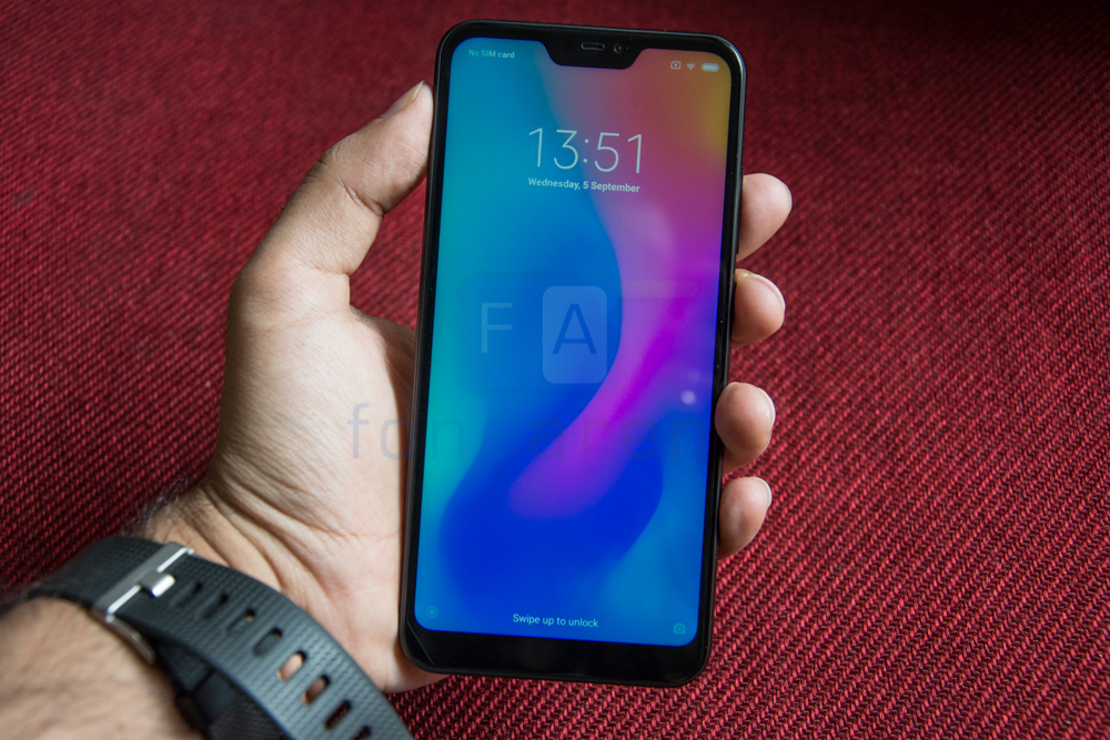 Xiaomi Redmi 6 Pro gets Android 9 0 Pie-based MIUI Global