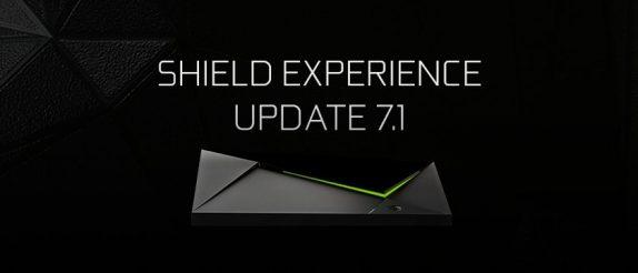 SHIELD Experience 7.1