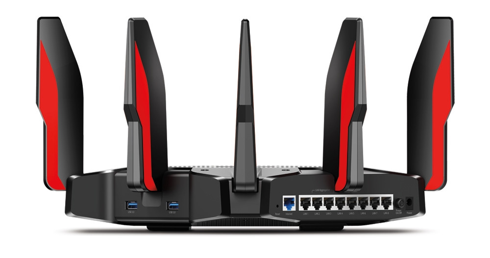 tp link router user manual