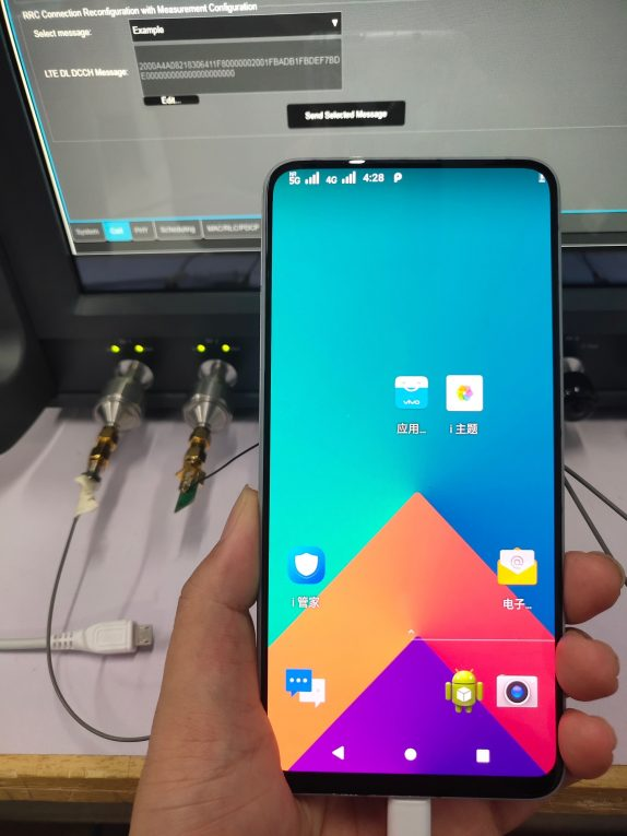 Vivo spearheads 5G-enabled NEX S with Qualcomm X50 modem